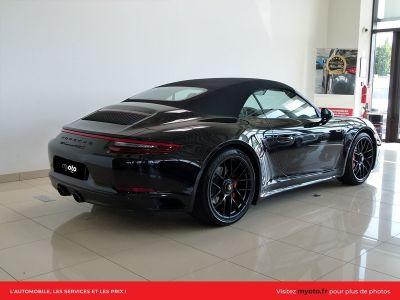 Porsche 911 (991) 3.0 450CH 4 GTS PDK - <small></small> 137.900 € <small>TTC</small> - #4