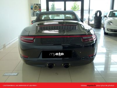 Porsche 911 (991) 3.0 450CH 4 GTS PDK - <small></small> 137.900 € <small>TTC</small> - #5