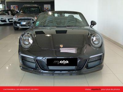 Porsche 911 (991) 3.0 450CH 4 GTS PDK - <small></small> 137.900 € <small>TTC</small> - #6