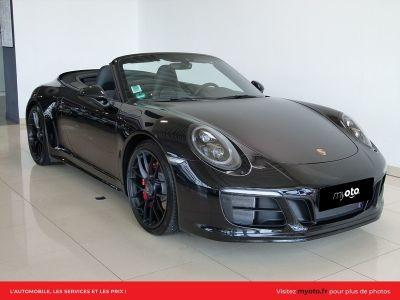 Porsche 911 (991) 3.0 450CH 4 GTS PDK - <small></small> 137.900 € <small>TTC</small> - #7