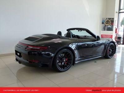 Porsche 911 (991) 3.0 450CH 4 GTS PDK - <small></small> 137.900 € <small>TTC</small> - #8