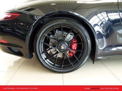 Porsche 911 (991) 3.0 450CH 4 GTS PDK - <small></small> 137.900 € <small>TTC</small> - #9