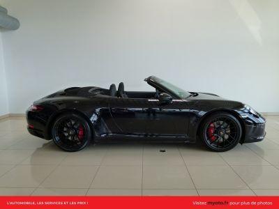 Porsche 911 (991) 3.0 450CH 4 GTS PDK - <small></small> 137.900 € <small>TTC</small> - #11