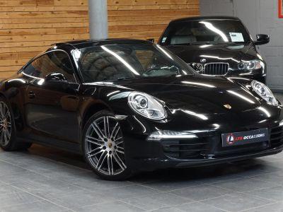 Porsche 911 (991) 3.4 350 CARRERA 4 PDK - <small></small> 69.990 € <small>TTC</small> - #2