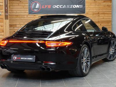 Porsche 911 (991) 3.4 350 CARRERA 4 PDK - <small></small> 69.990 € <small>TTC</small> - #3