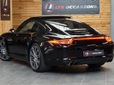 Porsche 911 (991) 3.4 350 CARRERA 4 PDK - <small></small> 69.990 € <small>TTC</small> - #4