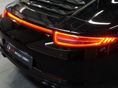 Porsche 911 (991) 3.4 350 CARRERA 4 PDK - <small></small> 69.990 € <small>TTC</small> - #7