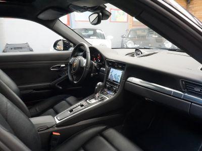 Porsche 911 (991) 3.4 350 CARRERA 4 PDK - <small></small> 69.990 € <small>TTC</small> - #12
