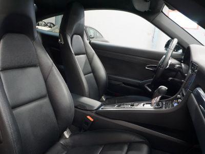 Porsche 911 (991) 3.4 350 CARRERA 4 PDK - <small></small> 69.990 € <small>TTC</small> - #14