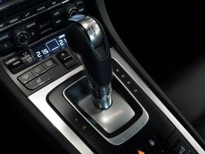 Porsche 911 (991) 3.4 350 CARRERA 4 PDK - <small></small> 69.990 € <small>TTC</small> - #22