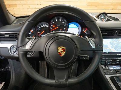 Porsche 911 (991) 3.4 350 CARRERA 4 PDK - <small></small> 69.990 € <small>TTC</small> - #28