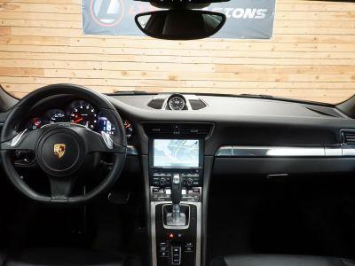 Porsche 911 (991) 3.4 350 CARRERA 4 PDK - <small></small> 69.990 € <small>TTC</small> - #34