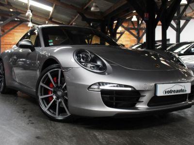 Porsche 911 (991) 3.8 400 CARRERA 4S PDK - <small></small> 84.900 € <small>TTC</small> - #1