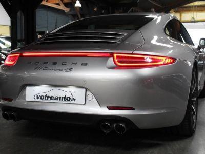 Porsche 911 (991) 3.8 400 CARRERA 4S PDK - <small></small> 84.900 € <small>TTC</small> - #2