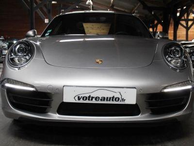 Porsche 911 (991) 3.8 400 CARRERA 4S PDK - <small></small> 84.900 € <small>TTC</small> - #4