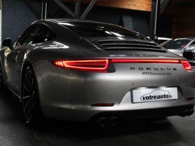 Porsche 911 (991) 3.8 400 CARRERA 4S PDK - <small></small> 84.900 € <small>TTC</small> - #6