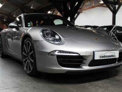 Porsche 911 (991) 3.8 400 CARRERA 4S PDK - <small></small> 84.900 € <small>TTC</small> - #7