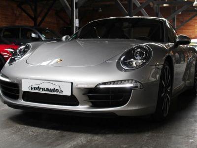 Porsche 911 (991) 3.8 400 CARRERA 4S PDK - <small></small> 84.900 € <small>TTC</small> - #8