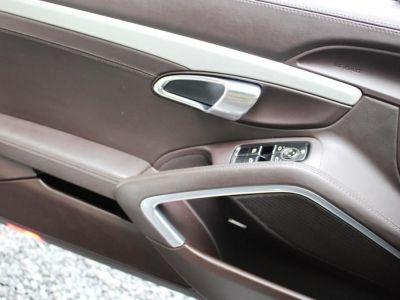 Porsche 911 (991) 3.8 400 CARRERA 4S PDK - <small></small> 84.900 € <small>TTC</small> - #19
