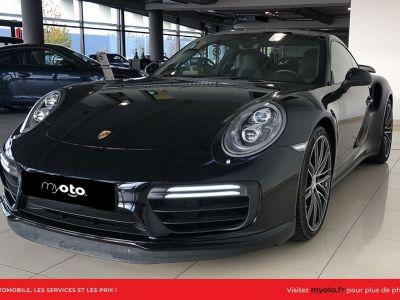 Porsche 911 (991) 3.8 540CH TURBO PDK - <small></small> 138.600 € <small>TTC</small>