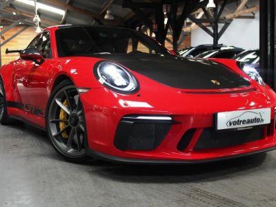 Porsche 911 (991) 4.0 500 GT3 - <small></small> 154.800 € <small>TTC</small> - #1