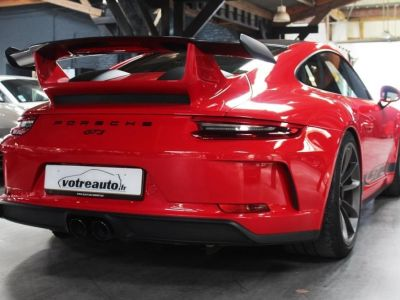 Porsche 911 (991) 4.0 500 GT3 - <small></small> 154.800 € <small>TTC</small> - #2