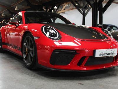 Porsche 911 (991) 4.0 500 GT3 - <small></small> 154.800 € <small>TTC</small> - #6
