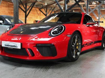 Porsche 911 (991) 4.0 500 GT3 - <small></small> 154.800 € <small>TTC</small> - #7