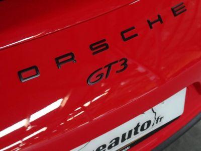 Porsche 911 (991) 4.0 500 GT3 - <small></small> 154.800 € <small>TTC</small> - #9