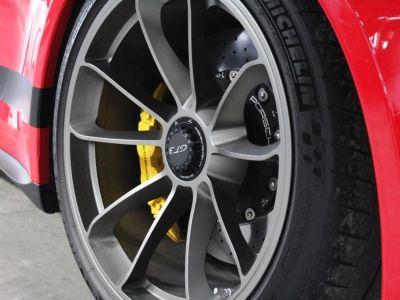 Porsche 911 (991) 4.0 500 GT3 - <small></small> 154.800 € <small>TTC</small> - #10
