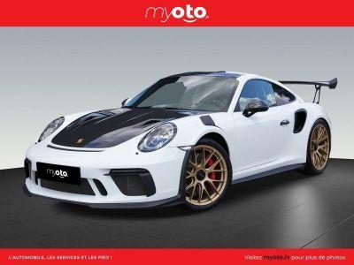 Porsche 911 (991) 4.0 520CH GT3 RS PDK - <small></small> 249.900 € <small>TTC</small> - #1