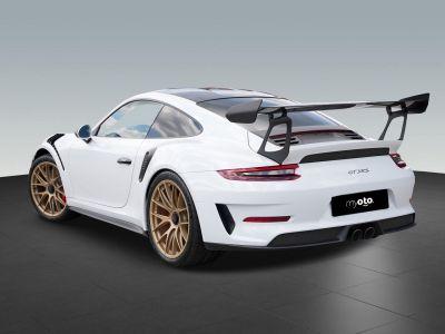 Porsche 911 (991) 4.0 520CH GT3 RS PDK - <small></small> 249.900 € <small>TTC</small> - #4