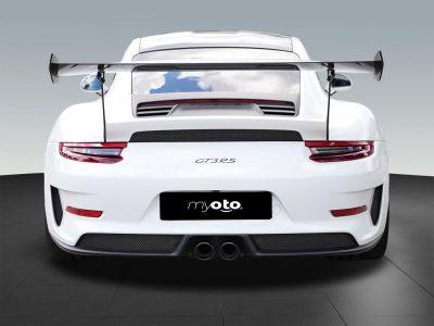 Porsche 911 (991) 4.0 520CH GT3 RS PDK - <small></small> 249.900 € <small>TTC</small> - #5