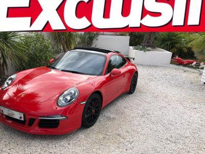 Porsche 911 991 carrera gts 3.8i 430 bv pdk 8 - <small></small> 120.000 € <small>TTC</small> - #5