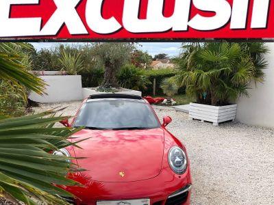 Porsche 911 991 carrera gts 3.8i 430 bv pdk 8 - <small></small> 120.000 € <small>TTC</small> - #15