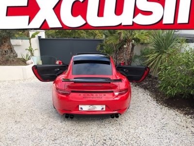 Porsche 911 991 carrera gts 3.8i 430 bv pdk 8 - <small></small> 120.000 € <small>TTC</small> - #18