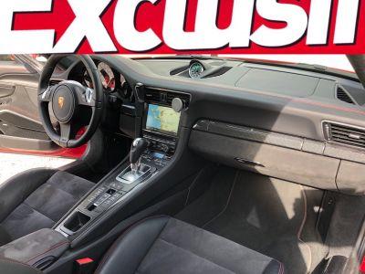 Porsche 911 991 carrera gts 3.8i 430 bv pdk 8 - <small></small> 120.000 € <small>TTC</small> - #27