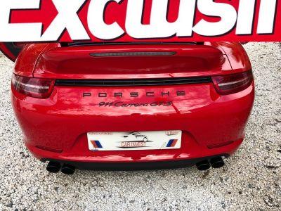 Porsche 911 991 carrera gts 3.8i 430 bv pdk 8 - <small></small> 120.000 € <small>TTC</small> - #35