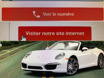 Porsche 911 991 carrera gts 3.8i 430 bv pdk 8 - <small></small> 120.000 € <small>TTC</small> - #37