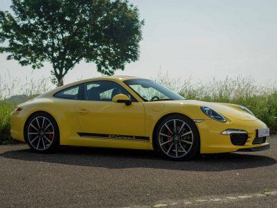 Porsche 911 (991) CARRERA S PDK - <small></small> 86.900 € <small>TTC</small> - #2