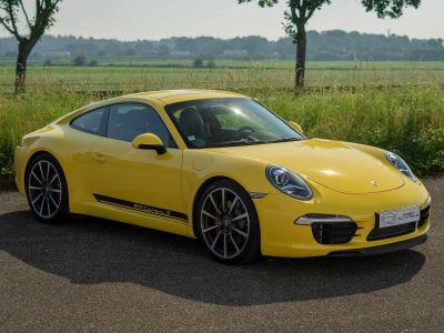 Porsche 911 (991) CARRERA S PDK - <small></small> 86.900 € <small>TTC</small> - #3