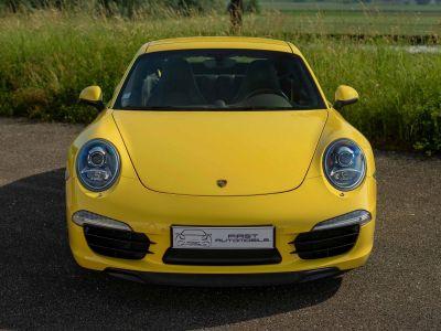 Porsche 911 (991) CARRERA S PDK - <small></small> 86.900 € <small>TTC</small> - #5
