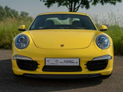 Porsche 911 (991) CARRERA S PDK - <small></small> 86.900 € <small>TTC</small> - #6