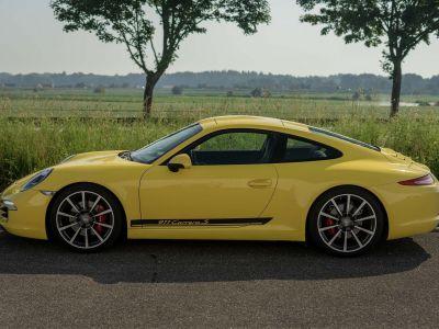 Porsche 911 (991) CARRERA S PDK - <small></small> 86.900 € <small>TTC</small> - #8