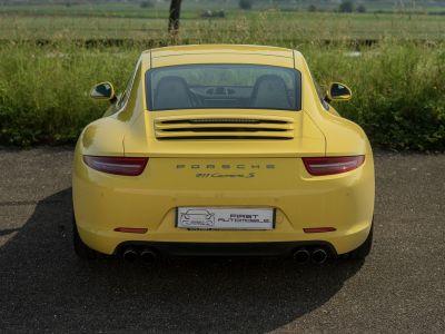 Porsche 911 (991) CARRERA S PDK - <small></small> 86.900 € <small>TTC</small> - #11