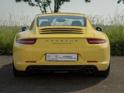 Porsche 911 (991) CARRERA S PDK - <small></small> 86.900 € <small>TTC</small> - #12
