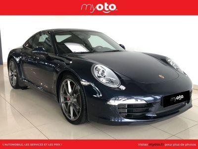 Porsche 911 (991) CARRERA S PDK - <small></small> 93.900 € <small>TTC</small> - #1