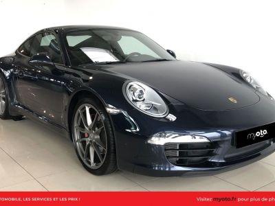 Porsche 911 (991) CARRERA S PDK - <small></small> 93.900 € <small>TTC</small> - #2