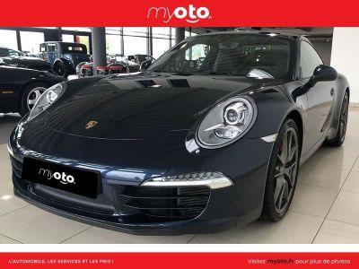 Porsche 911 (991) CARRERA S PDK - <small></small> 93.900 € <small>TTC</small> - #5