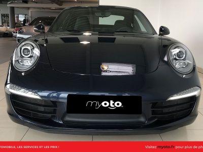 Porsche 911 (991) CARRERA S PDK - <small></small> 93.900 € <small>TTC</small> - #6